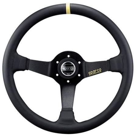 Kierownica Sparco R325 - GRUBYGARAGE - Sklep Tuningowy
